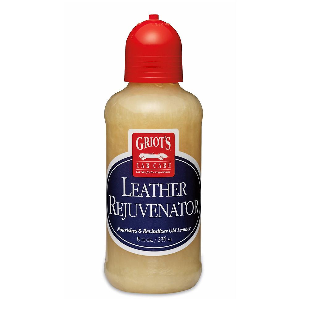 Grit's Leather Rejuvenator