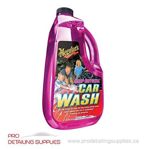 Meguiar's Deep Crystal® Car Wash - 64 oz