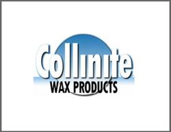 Collinite wax