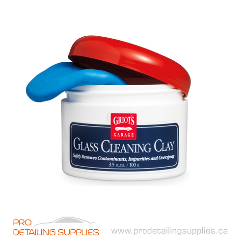Griot's Garage (11049) Glass Cleaning Clay - 100 gr