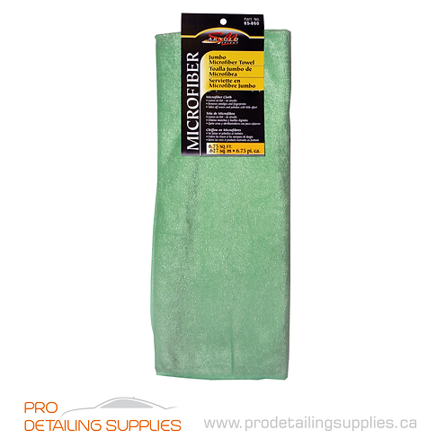 SM Arnold Jumbo Microfiber Drying Towel