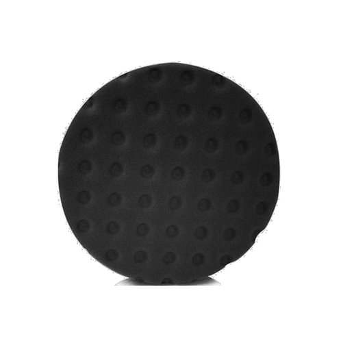 Lake Country CCS Black Foam Waxing Pad