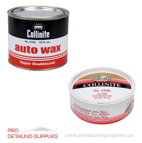 Naked wax auto