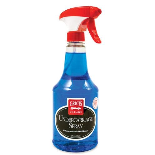Griot's Garage Undercarriage Spray