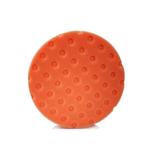Lake Country CCS Orange Foam Medium Cutting Pad.