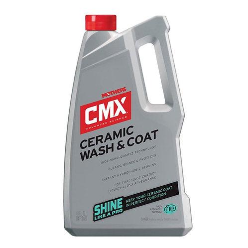 Mother's CMX Wash & Coat