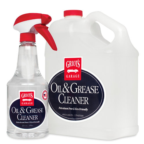 Griot's Garage Oil & Grease Cleaner