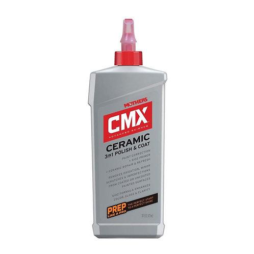 Mother's CMX 3-in-1 Polish & Coat