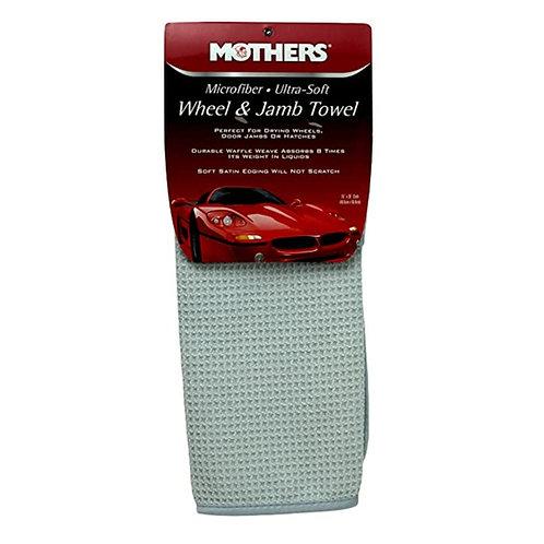 Mothers Wheel & Jamb Towel