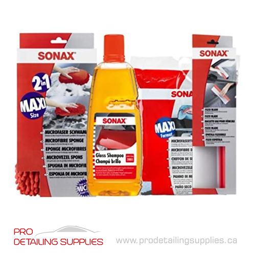 Sonax Car Wash Kit