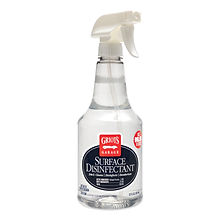 Griot's Garage Surface Disinfectant