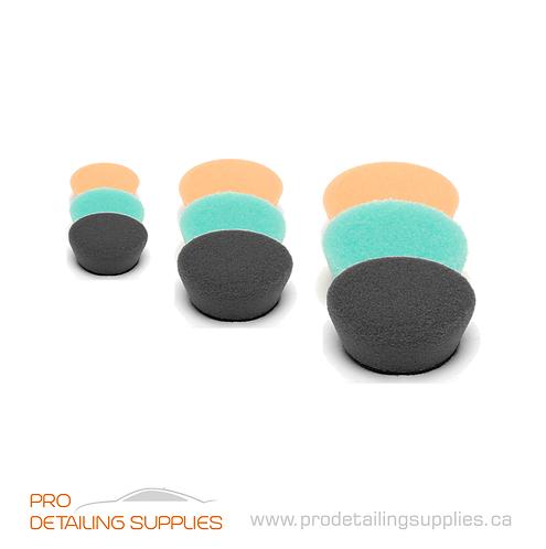 Foam Pad Kit for Flex PE8 Kompact Polisher