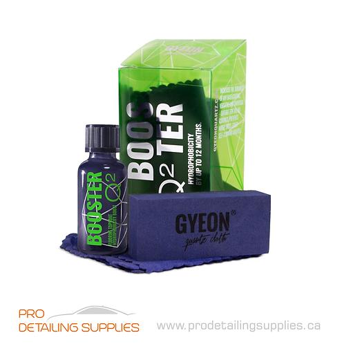 Gyeon Q² Booster  - 30 ml