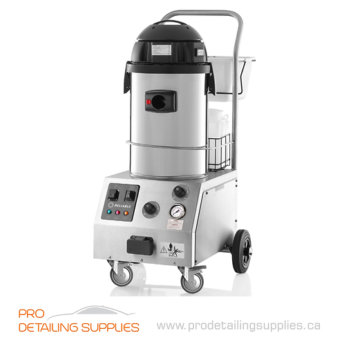 Reliable Tandem Pro 2000CV Complete Cleaning System
