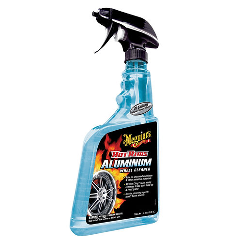 Meguiar's Hot Rims™ Aluminum Wheel Cleaner
