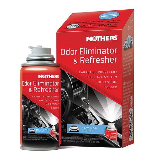 Mothers Odor Eliminator & Refresher
