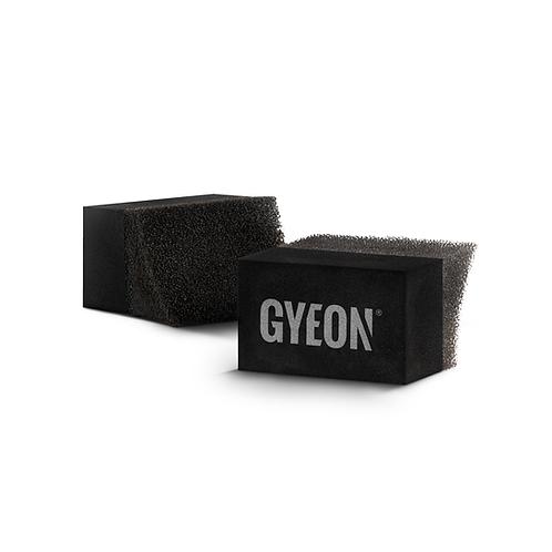 Gyeon Q²M Tire Applicators - 2 pk