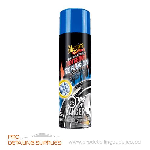Meguiar's (G18715C)  Hot Shine™ Reflexion Tire Shine