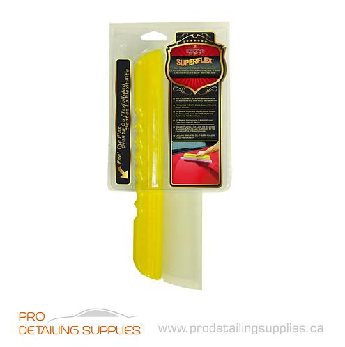 "SM Arnold One Pass Superflex Water Blade - 12"""