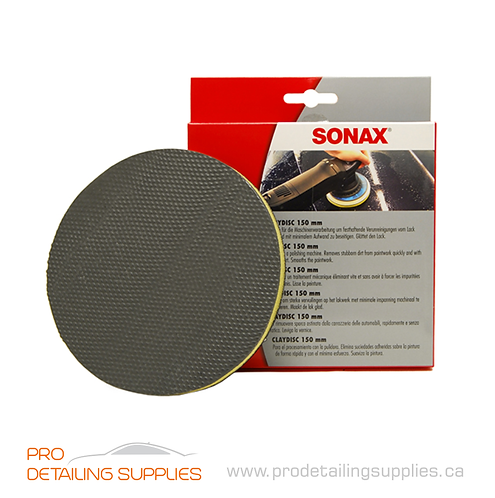 Sonax (450605) Clay Disk - 150 mm