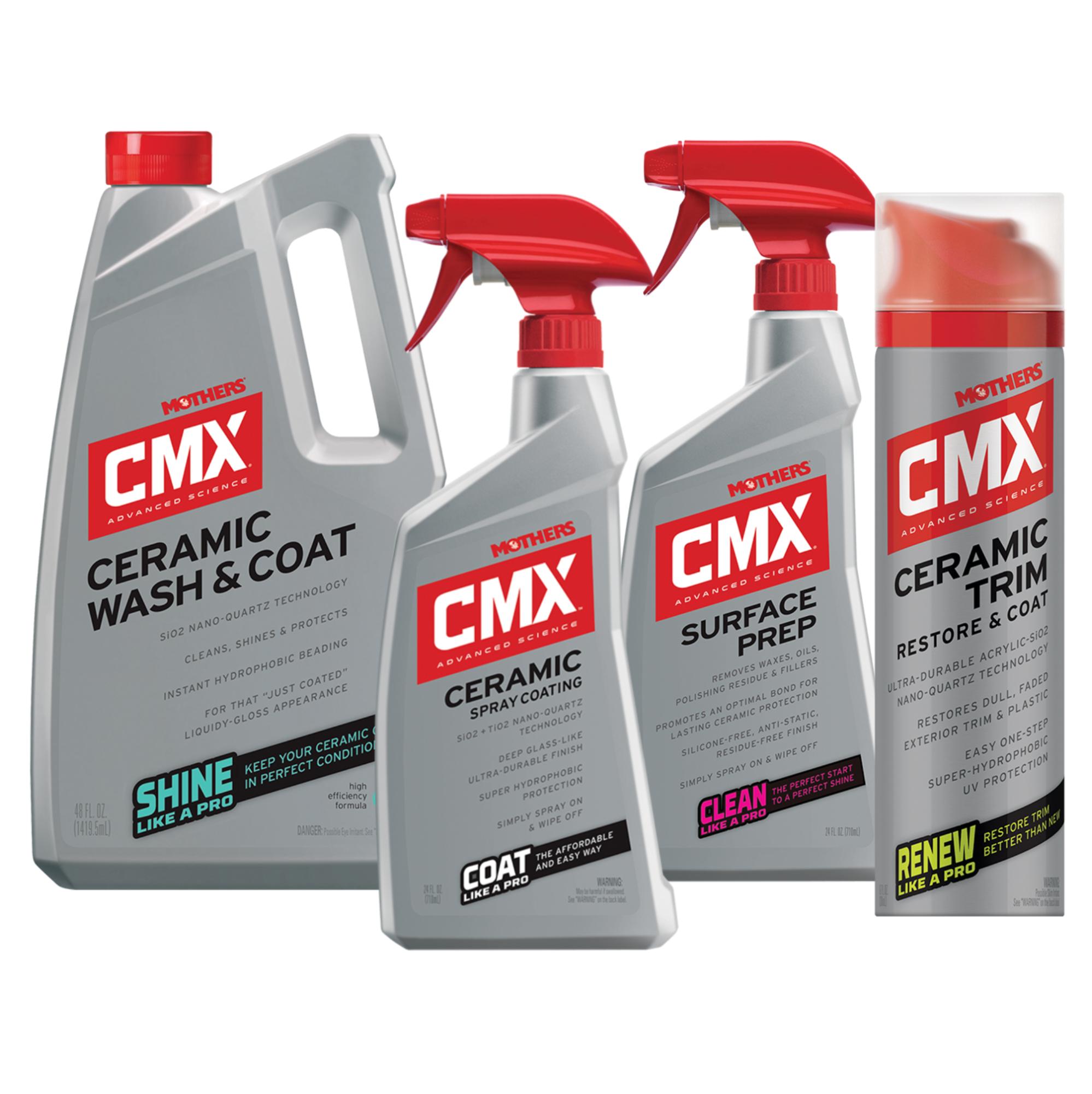 Mothers CMX Ceramic Kit
