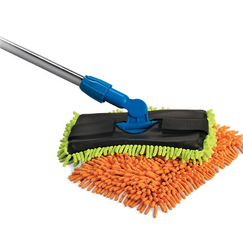 Griot's Garage Wash Mop Stick Kit