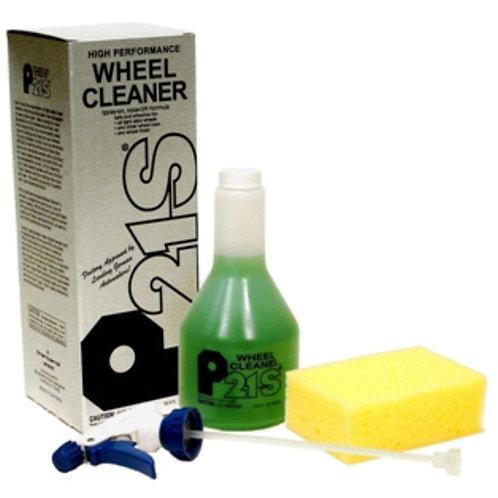 P21s Wheel Cleaner