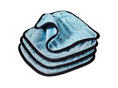 Griot's Garage PFM Dual Weave Glass Towels