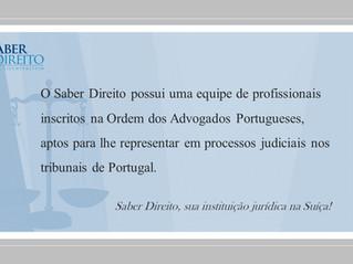 Saber Direito em Portugal