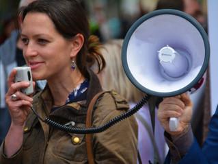 """COMUNICADO IMPORTANTE - Adiamento do evento """"Unidas Somos Mais Fortes"""""""