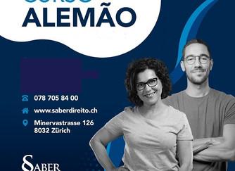 APRENDA ALEMÃO COM QUEM FALA SUA LÍNGUA!