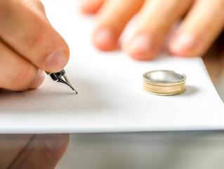 Divórcio na Suíça - Regras Gerais