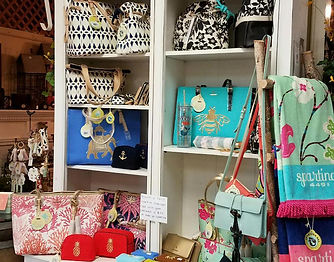 Haymore Garden Center Gift Shop
