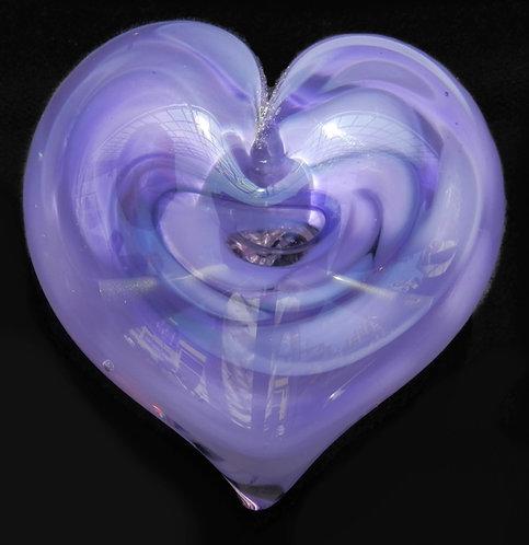 Sculpted Heart