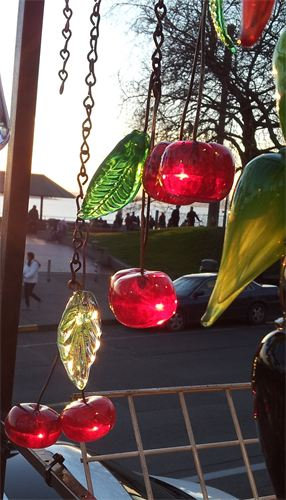 Washington Cherries