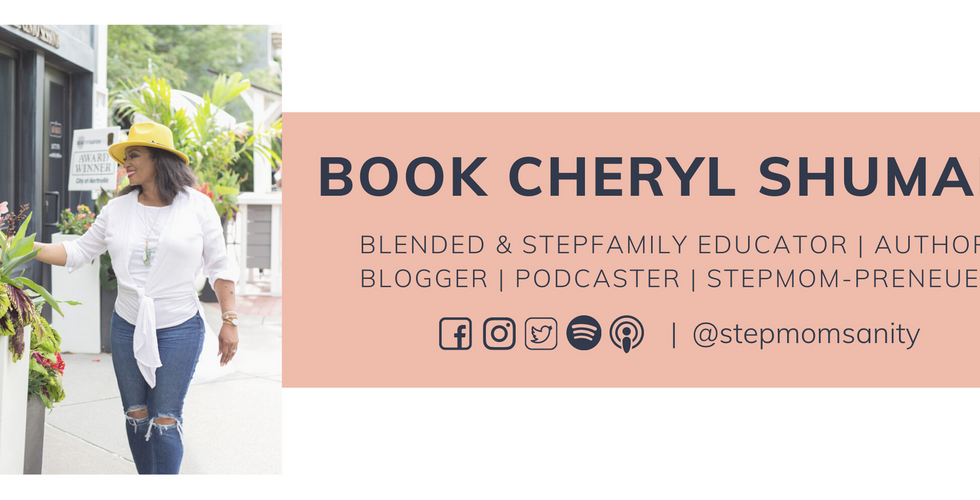 Book Cheryl