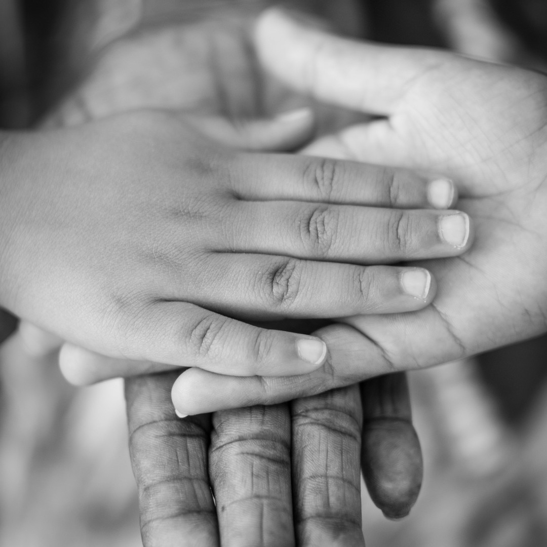 grayscale-photo-of-man-woman-and-child-7