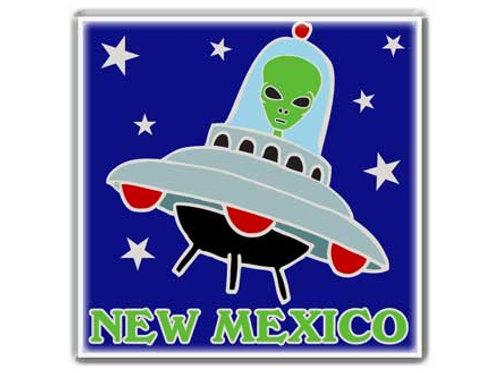 Lapel New Mexico Ship