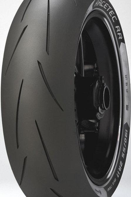 RACETEC RR K3 160/60 ZR17 69W