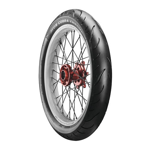 COBRA CHROME AV91 150/80 R17 72V