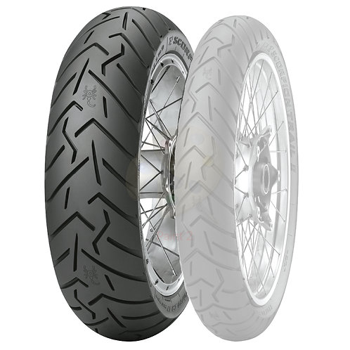SCORPION TRAIL II 130/80 R17 65V