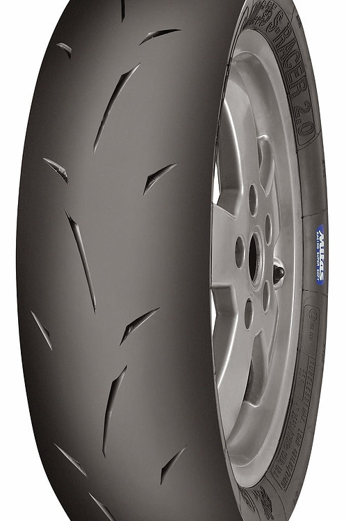 MITAS MC35 S-RACER 2.0 120/80/R12 SOFT