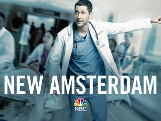 NBC's NEW AMSTERDAM: Recurring