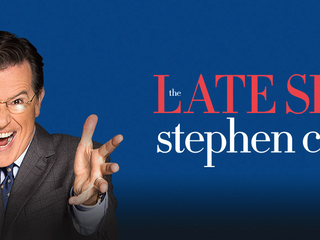 CBS: The Late Show with Stephen Colbert