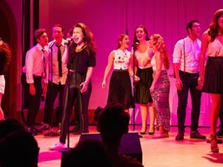 Williamstown Theatre Festival: Late-Night Cabaret