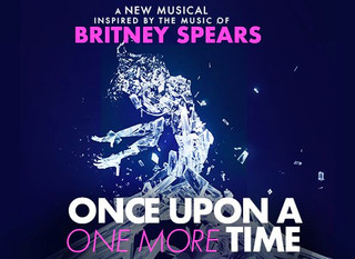The New Britney Spears Musical