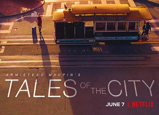 Netflix's TALES OF THE CITY
