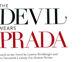 PRADA Musical with Elton John, Shaina Taub & Anna D. Shapiro