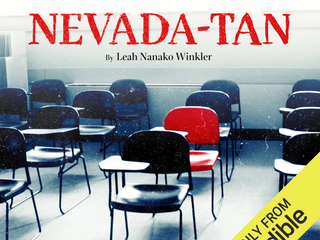Audible: NEVADA-TAN out now!