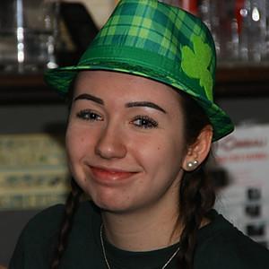 St. Patrick's Day 17.3.17